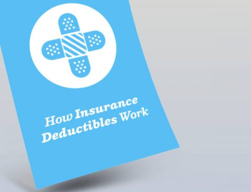 How Insurance Deductibles Work